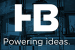 HB Communications Logo