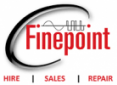 Finepoint Broadcast Ltd Logo
