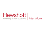 Hewshott International Logo