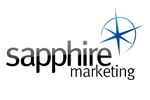 Sapphire Marketing Logo