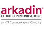 Arkadin UK Ltd Logo