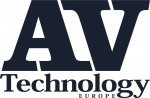 AV Technology Europe Logo