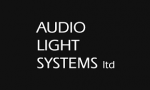 Audio Light Systems Ltd Logo